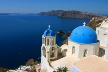 Expulsion des îles grecques par la Troïka ?