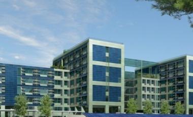 La première utilisation du logiciel Si@go sur Green Office® Meudon est un succès