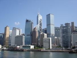 Hong Kong : l'incroyable bulle immobilière du moment