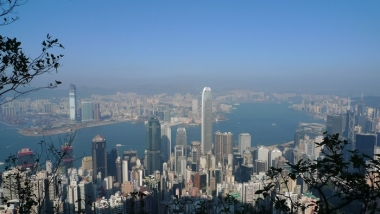 Hong Kong ville la plus chère du monde pour le marché des bureaux