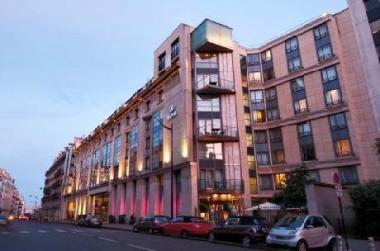 Il n'y aura plus d'hôtel Hilton à Paris