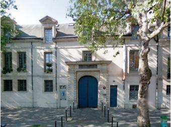 L'hôtel particulier de Miramion dans le Vème arrondissement est à vendre