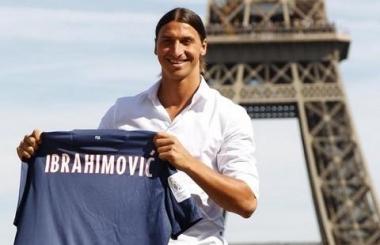 Ibrahimovic ne se fera pas pigeonner