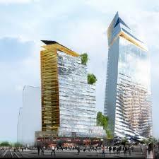 Des immeubles à grande hauteur sortiront du sol de Paris