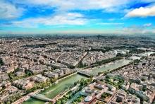 Ile de France : l'immobilier neuf en pleine expansion grâce à des projets d'aménagement du territoire intéressants
