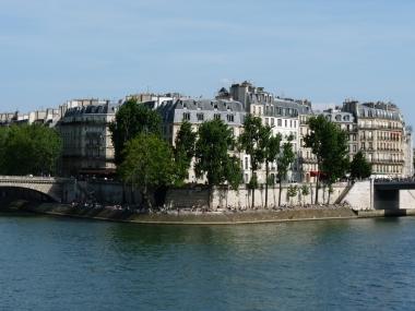 Paris : l'immobilier de luxe devient le monopole des fortunes étrangères