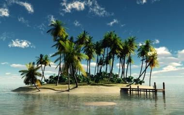 Comment estimer la valeur vénale d'une île ?
