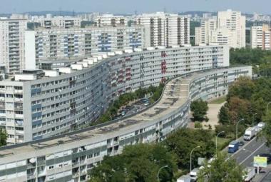 La mixité sociale est-elle une réalité dans les ZUS/zones urbaines sensibles ?