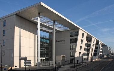 AXA Real Estate Investment Manager vend 46 000m² de bureaux à Charenton-le-Pont