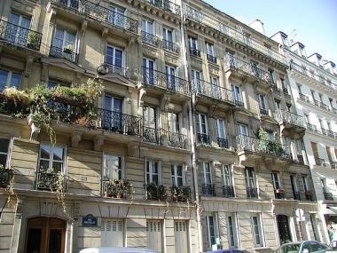 Baisse des prix immobiliers en Ile-de-France