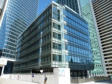 L'immeuble Praetorium de la Défense en vente