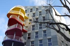 Hondelatte Laporte Architectes transforme la rue Rebière