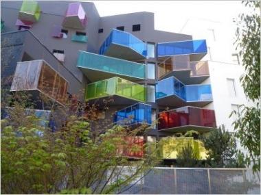 Boulogne Billancourt est dotée de 5 nouveaux immeubles locatifs avec 158 logements sociaux