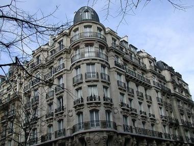 Ile-de-France : toujours aucun signe de baisse majeure des prix immobiliers