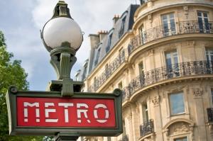 Consommation d'énergie des immeubles à Paris
