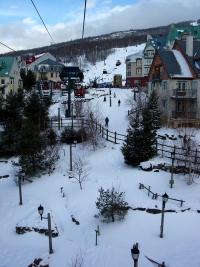 Logement au ski : plusieurs solutions s'offrent aux consommateurs