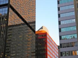 Une bulle pèserait-elle sur l'immobilier d'entreprise ?