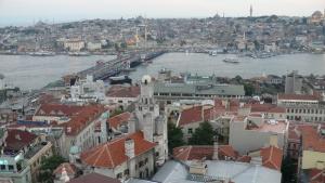 Istanbul, le nouvel eldorado des bureaux d'entreprise