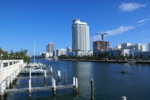 Investir à Miami vous coûtera moins cher qu'à Bordeaux ou Marseille