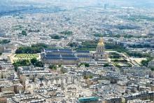 Prix immobilier en Ile-de-France : ce que l'on retient de cette année
