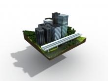 Baromètre de l'investissement immobilier français : résultats de 2012 et perspectives pour 2013