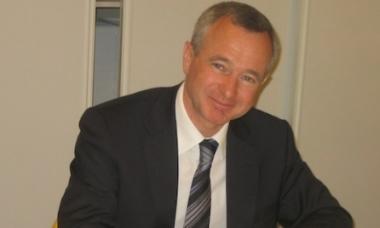 Jean-François Buet, nouveau président de la FNAIM