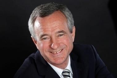 Jean-François Buet, nouveau président à la FNAIM, décidé à faire réglementer le métier d'agent immobilier