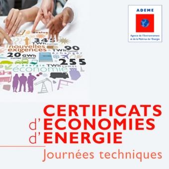 Consolidation du Certificat d'Économie d'Énergie / CEE dans les années à venir
