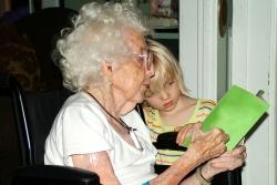 Objectif de construction de 20% de logements adaptés aux personnes âgées