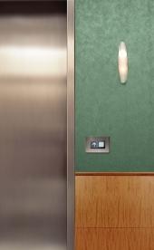 Report des delais sur les travaux des ascenseurs