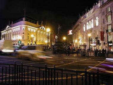 Envolée des prix de l'immobilier londonien