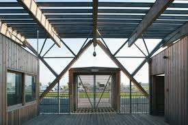 Philippe Madec primé lors du Global Award for sustainable architecture 2012