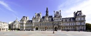 La mairie de Paris conteste le permis de construire du « Pentagone français »