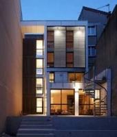 La maison tour de Clamart : un nouveau mode d'aménagement de l'espace