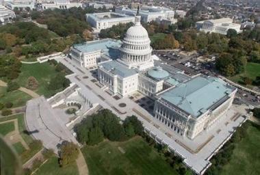 Pour acquérir la Maison Blanche, il faudrait débourser plusieurs millions de dollars