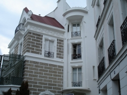 L'ancienne demeure parisienne de Dalida mise en vente