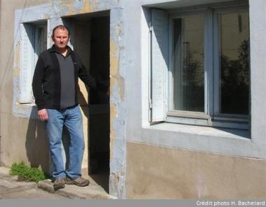 Acquérir une maison pour seulement 99 euros