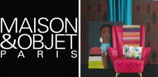 Retour sur les tendances du salon Maison & Objet 2013