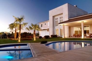 Un projet de loi prévu pour l'immobilier haut de gamme