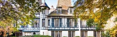 Immobilier de luxe parisien : propriété royale mise en vente dans le 7e