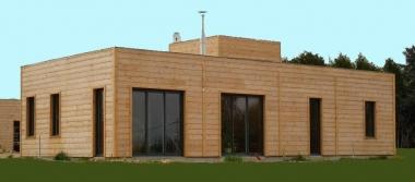 Le marché de la construction bois de plus en plus prospère