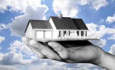 Les taux de crédit immobilier au plus bas