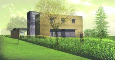 Plurial L'Effort Rémois expérimente l'habitat du futur à travers Maisons 2020