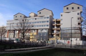 Habitat insolite : les maisons sur les toits de Champigny-sur-Marne