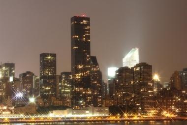 Des Français plus présents sur le marché immobilier new-yorkais