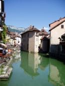 Annecy : les prix immobiliers tendent à la stabilisation
