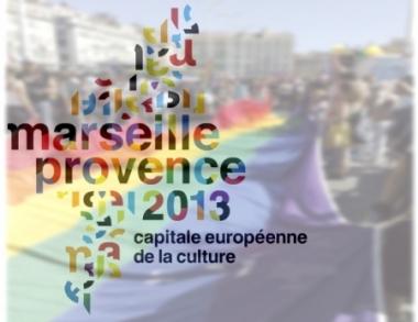 Les Docks de Marseille en plein travaux de restructuration jusqu'en 2013