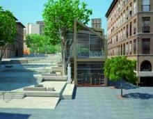 Marseille 2013 : capitale européenne de la culture