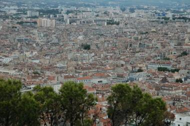 Marseille : le marché immobilier en grande difficulté