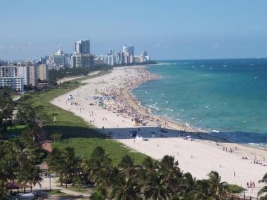 Le m² accessible à 2500 /3000 €, à Miami